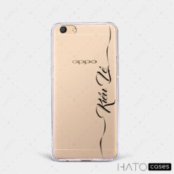 in ốp lưng điện thoại oppo f3 2
