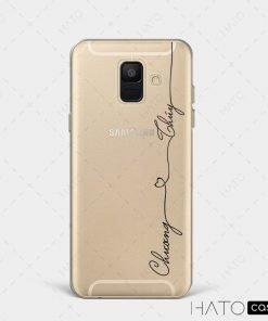 in ốp lưng điện thoại samsung galaxy a6 3