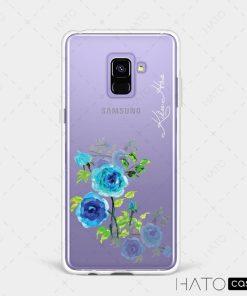 in ốp lưng điện thoại samsung galaxy a8 plus 2
