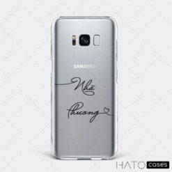 in ốp lưng điện thoại samsung galaxy s8 3