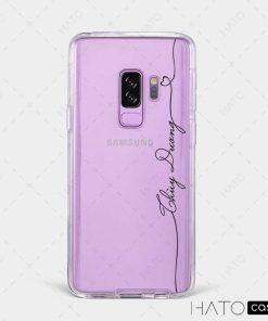 in ốp lưng điện thoại samsung galaxy s9 plus 2