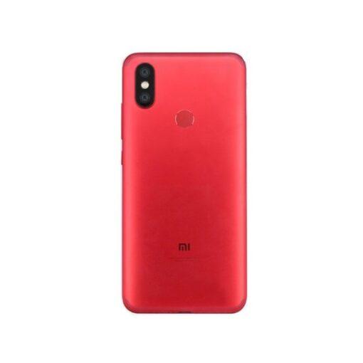 đặt làm ốp lưng Xiaomi Mi 6X theo yêu cầu