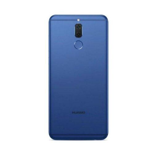 ốp lưng in hình cho Huawei Nova 2i