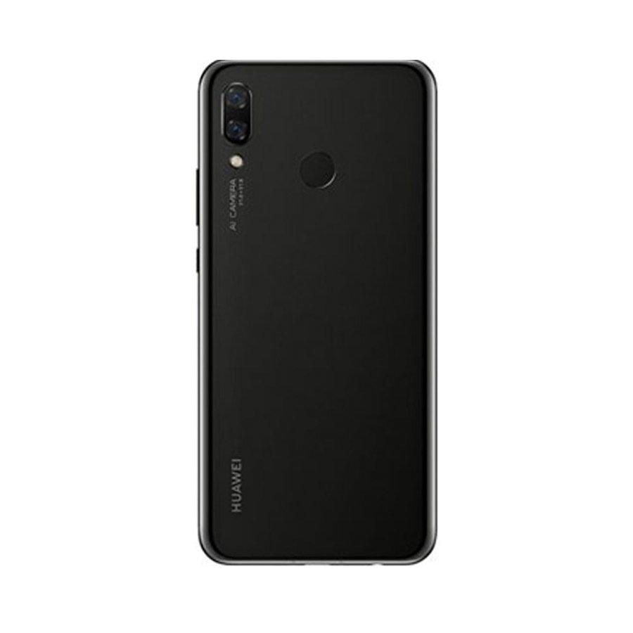 Ốp lưng in ảnh cho Huawei Nova 3i