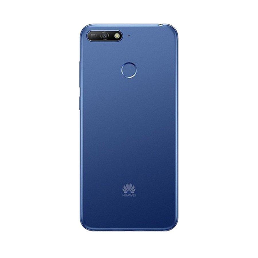 ốp lưng điện thoại in ảnh cho Huawei Y6 Prime 2018