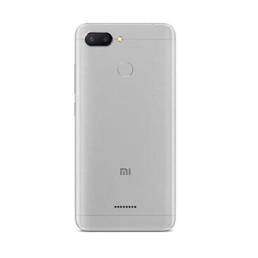 Làm Ốp Điện Thoại Theo Yêu Cầu Cho Xiaomi Redmi 6