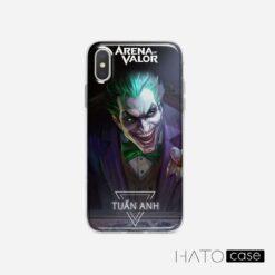 Ốp Lưng Liên Quân Tướng Joker