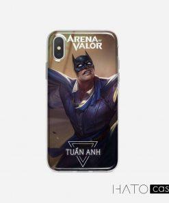 Ốp Lưng Liên Quân Tướng Batman