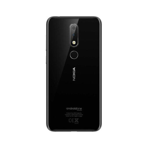 In ốp lưng điện thoại Nokia 6.1 Plus theo yêu cầu