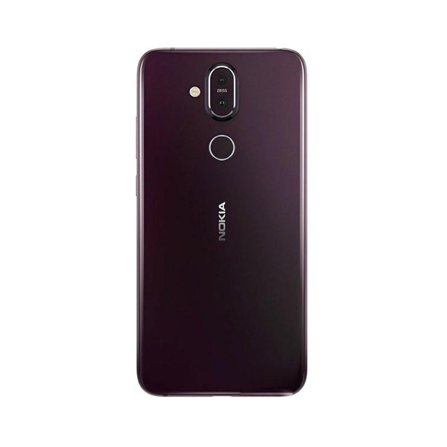 in ốp lưng điện thoại theo yêu cầu cho nokia 8.1
