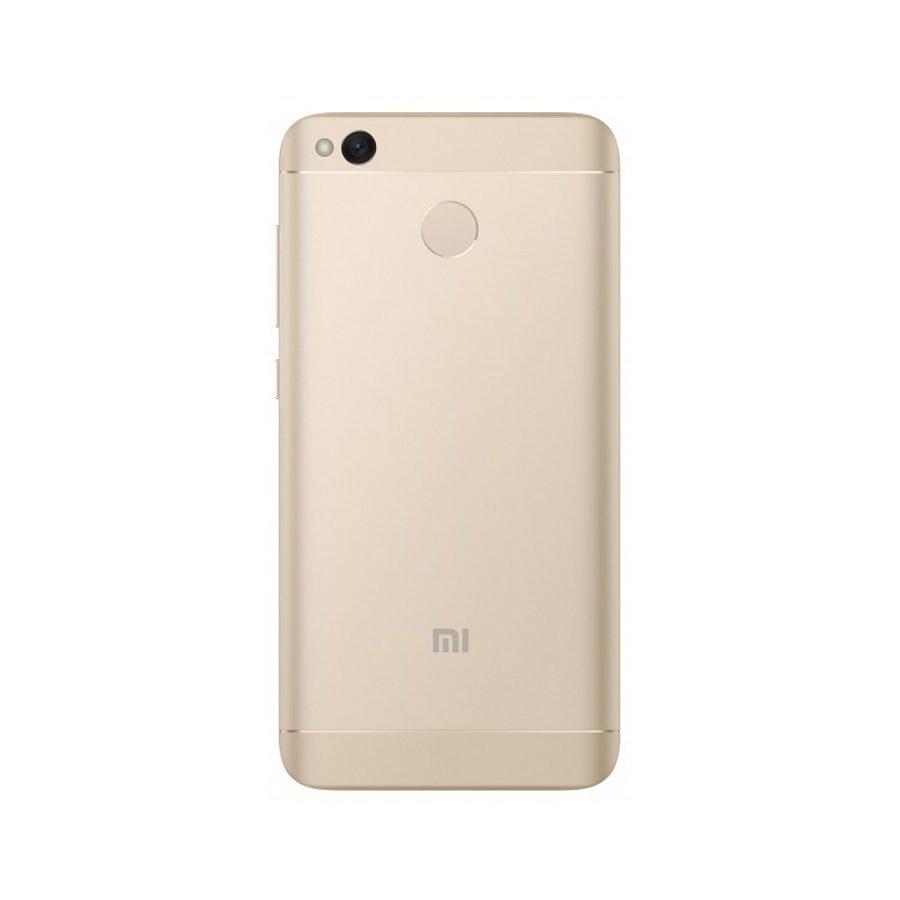 Ốp Lưng Xiaomi Redmi 4: In Theo Yêu Cầu Tại HATO Case