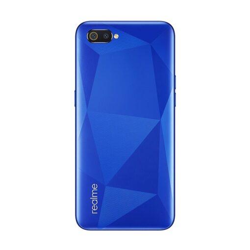 In ốp lưng điện thoại Oppo Realme C2 theo yêu cầu