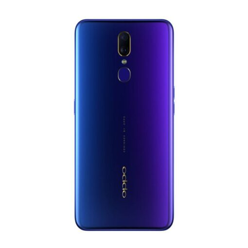 in ốp lưng điện thoại oppo f11