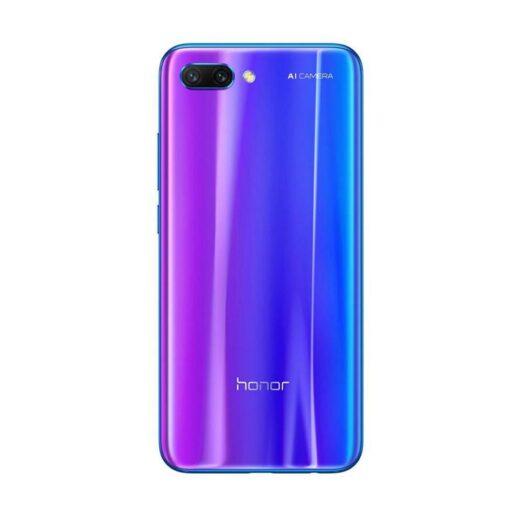 In ốp lưng điện thoại Huawei Honor 10 theo yêu cầu