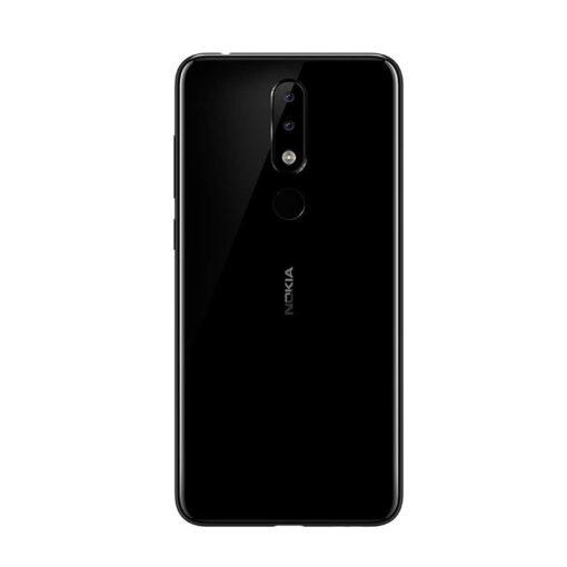 In ốp lưng điện thoại Nokia 5.1 theo yêu cầu