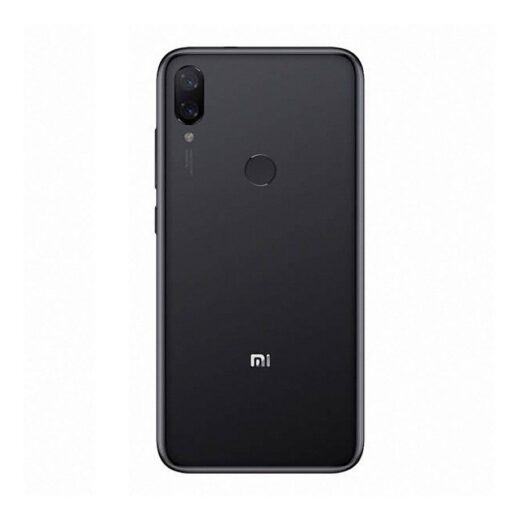 In ốp lưng điện thoại Xiaomi Mi Play theo yêu cầu