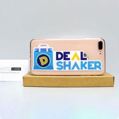 In ốp lưng điện thoại doanh nghiệp Deal Shaker 5