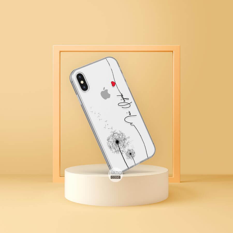 Thiết kế ốp lưng điện thoại