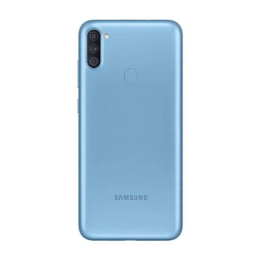In Ốp Lưng Điện Thoại Samsung Galaxy A11 Theo Yêu Cầu