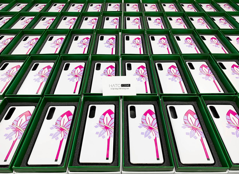 Xưởng sản xuất gia công ốp lưng điện thoại công ty doanh nghiệp Oppo