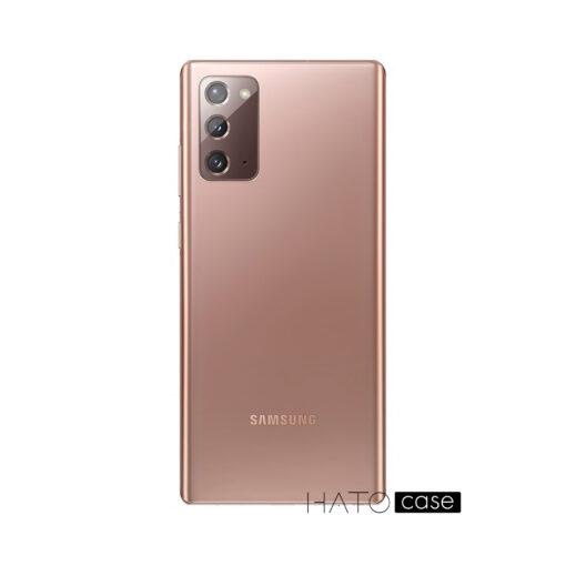 In ốp lưng điện thoại Samsung Note 20 theo yêu cầu