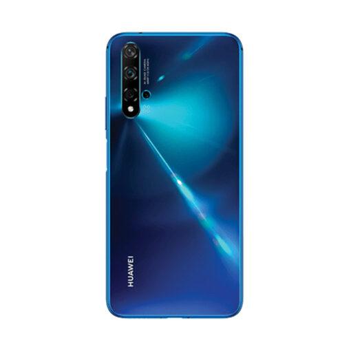 In ốp lưng điện thoại Huawei Nova 5T theo yêu cầu