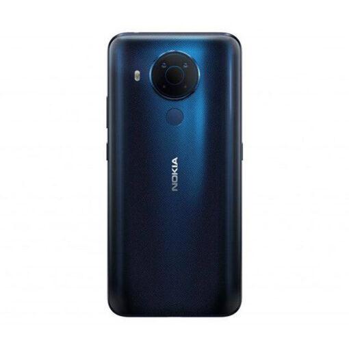In ốp lưng điện thoại Nokia 5.4 theo yêu cầu
