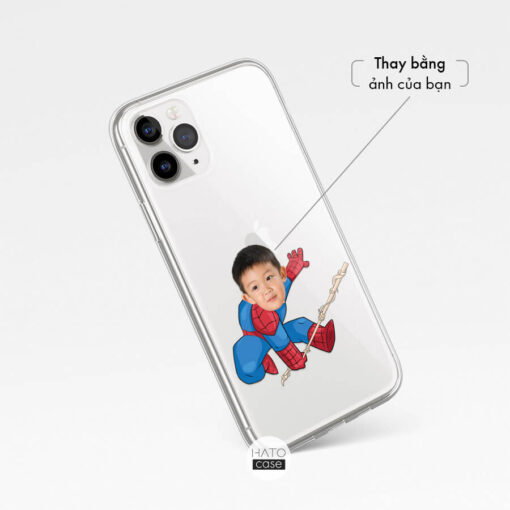 in ốp lưng điện thoại Hồ Chí Minh