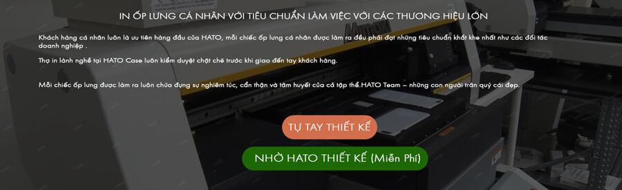 in ốp lưng điện thoại Hà Nội