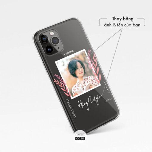 cách thiết kế ốp lưng điện thoại