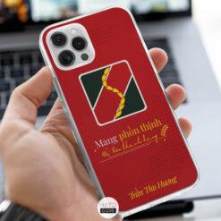 ốp điện thoại in logo doanh nghiệp