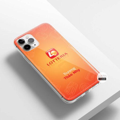thiết kế case điện thoại công ty