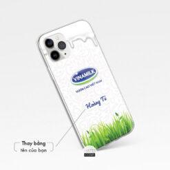ốp điện thoại in logo công ty