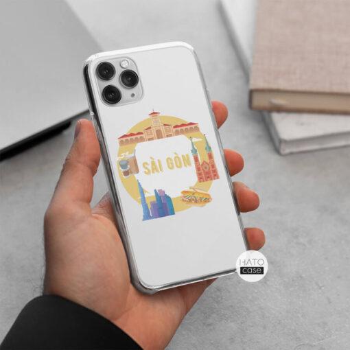 tự thiết kế ốp lưng điện thoại