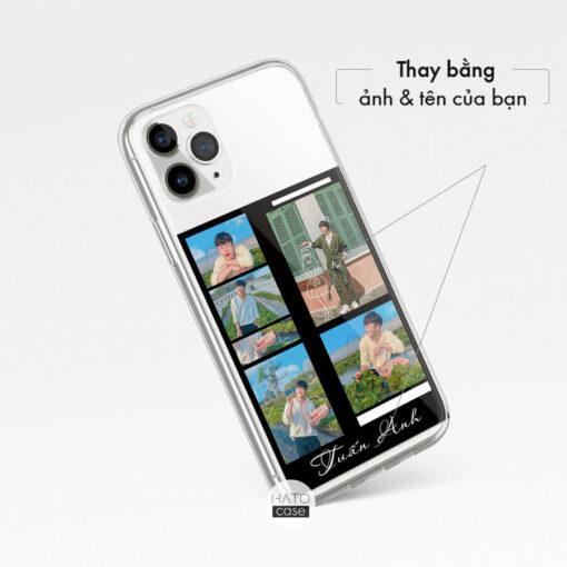 ốp điện thoại in hình