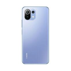 In Ốp Lưng Điện Thoại Xiaomi Mi 11 Lite Theo Yêu Cầu
